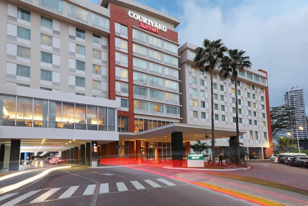 Exterior, Courtyard by Marriott Panama Multiplaza Mall