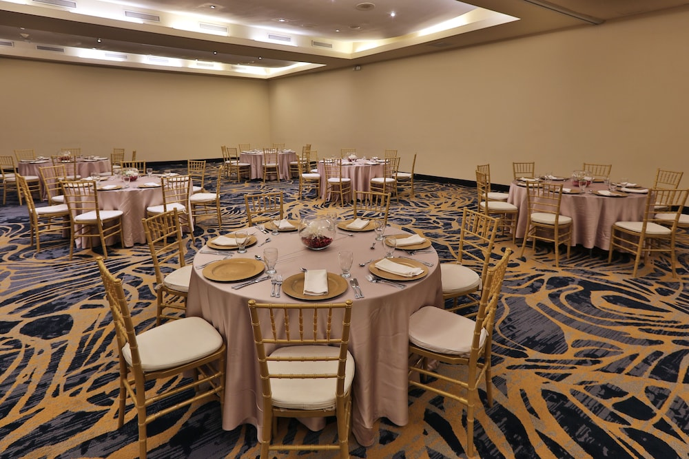 Banquet Hall, Courtyard by Marriott Panama Multiplaza Mall