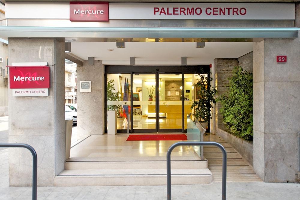 Sala Fumatori Aeroporto Palermo : Mercure hotel palermo centro palermo italia expedia