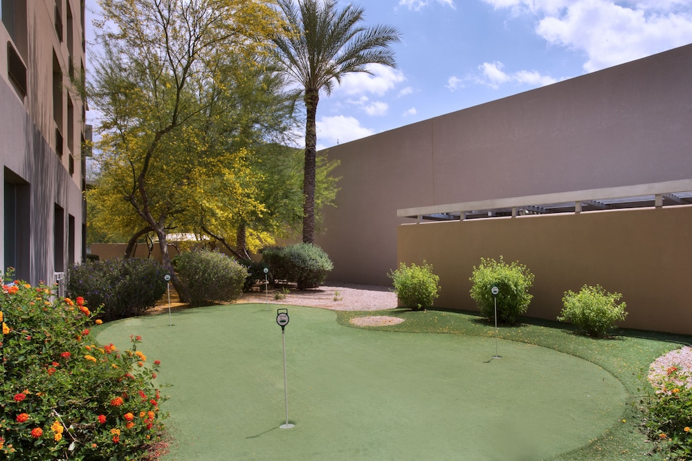 Sports Facility, Holiday Inn Hotel & Suites Scottsdale North - Airpark, an IHG Hotel