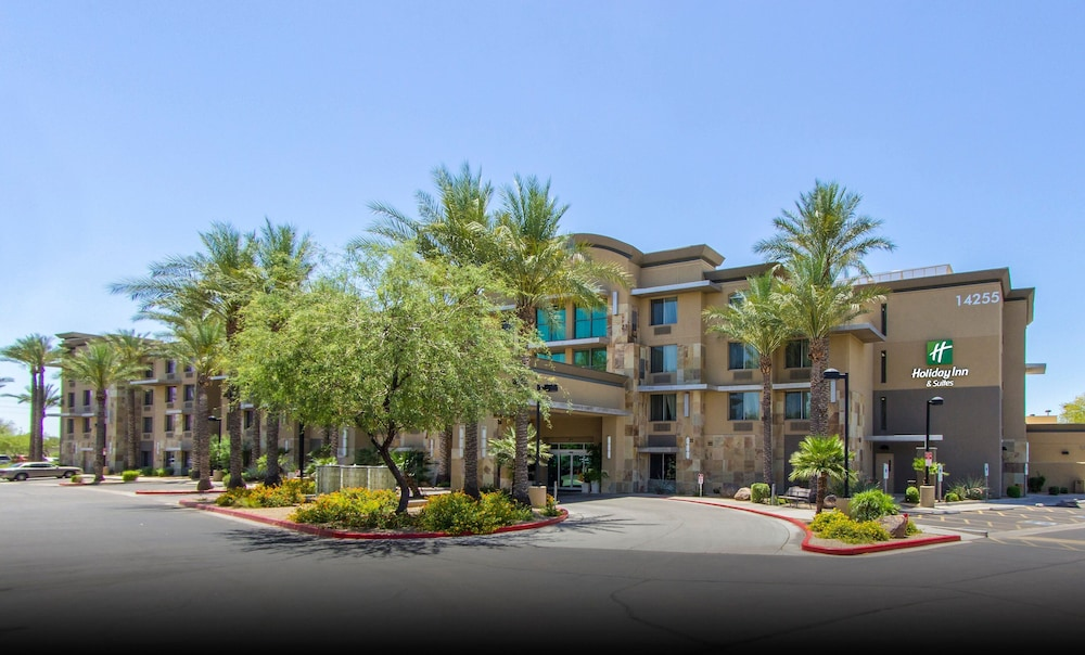 Featured Image, Holiday Inn Hotel & Suites Scottsdale North - Airpark, an IHG Hotel