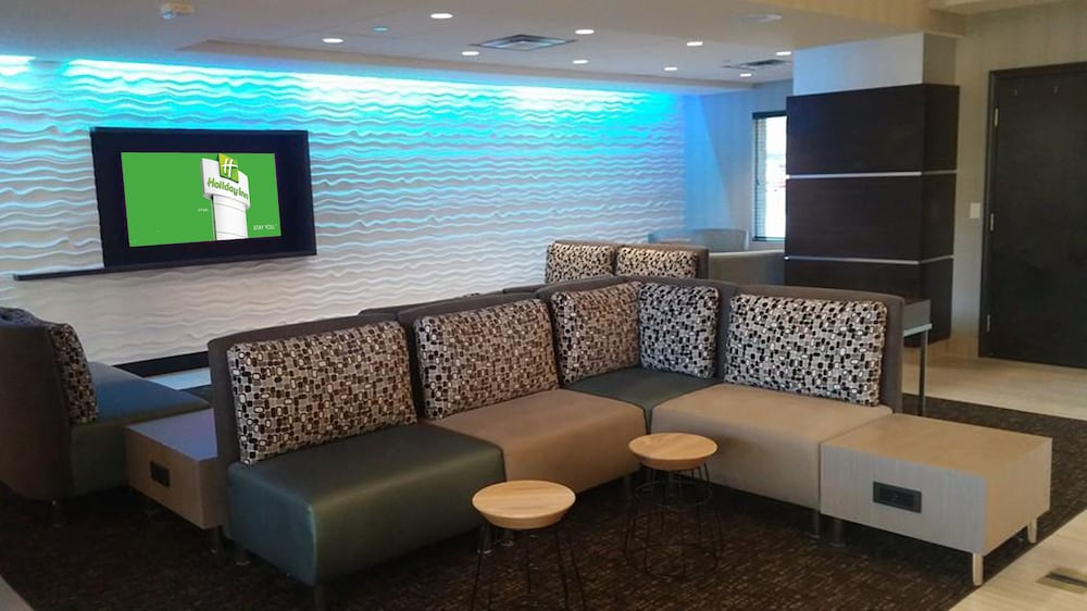 Interior, Holiday Inn Hotel & Suites Scottsdale North - Airpark, an IHG Hotel