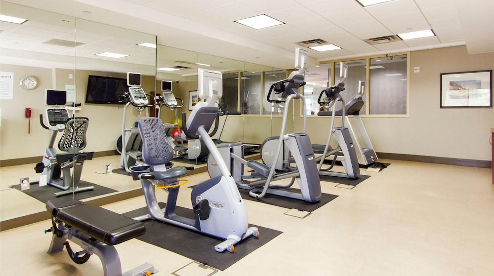 Fitness Facility, Holiday Inn Hotel & Suites Scottsdale North - Airpark, an IHG Hotel
