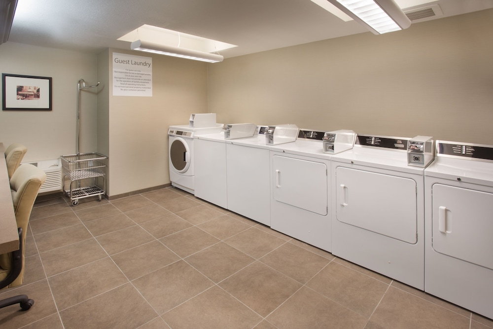 Laundry, Holiday Inn Hotel & Suites Scottsdale North - Airpark, an IHG Hotel
