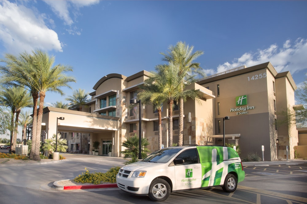 Exterior, Holiday Inn Hotel & Suites Scottsdale North - Airpark, an IHG Hotel