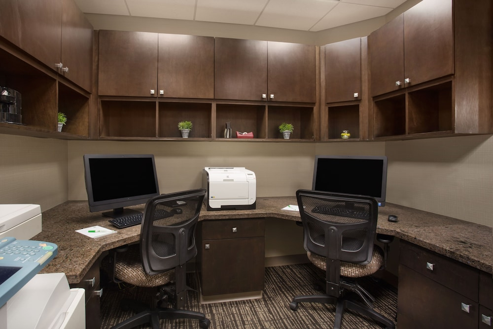 Business Center, Holiday Inn Hotel & Suites Scottsdale North - Airpark, an IHG Hotel