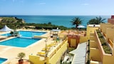 Hotel Baía Cristal Beach & Spa Resort - Carvoeiro Hotels