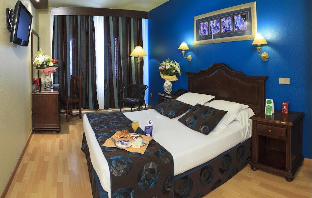 Imagen destacada hotel bellavista sevilla