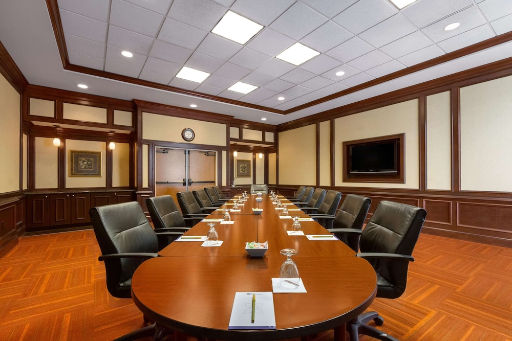Meeting Facility, Hilton Garden Inn Atlanta Marietta