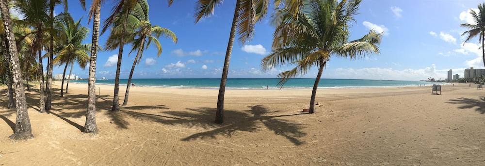 Borinquen Beach Inn In San Juan Hotel