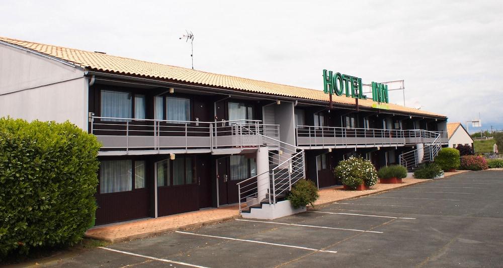 H tel inn design la rochelle resto novo reviews photos for Design hotels la