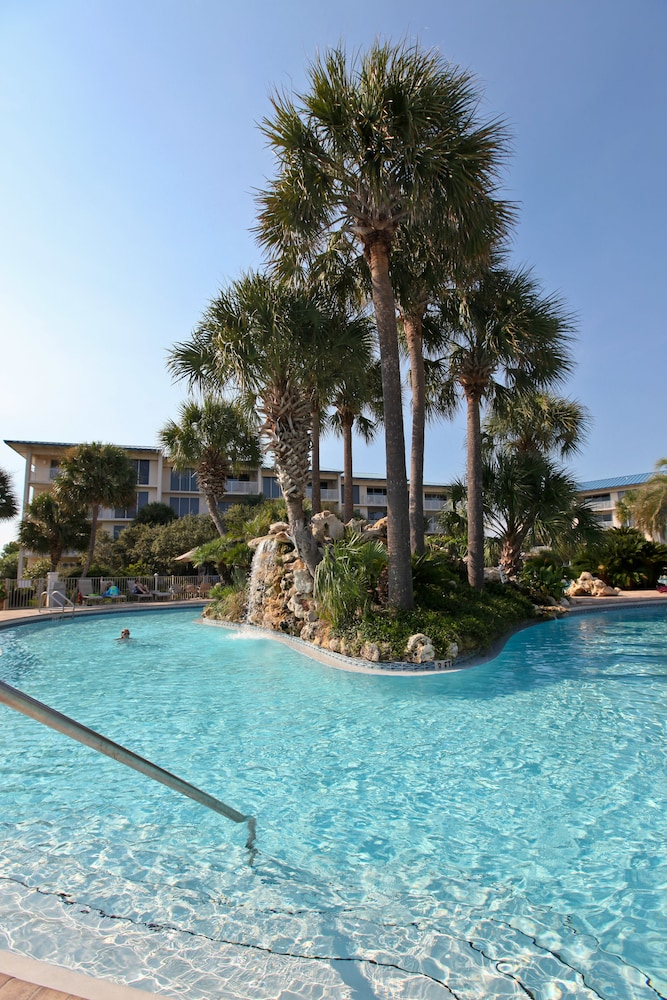 Outdoor Pool, High Pointe Resort by Vacasa