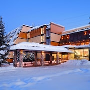Legacy Vacation Resorts - Steamboat Hilltop