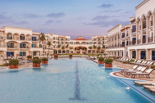 Hilton Playa Del Carmen, An Adults-Only All-Inclusive