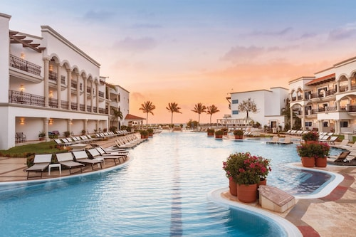 Hilton Playa del Carmen, an All-Inclusive Adult Only Resort- Formerly The Royal