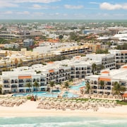 The Royal Playa del Carmen All Inclusive Spa & Resort
