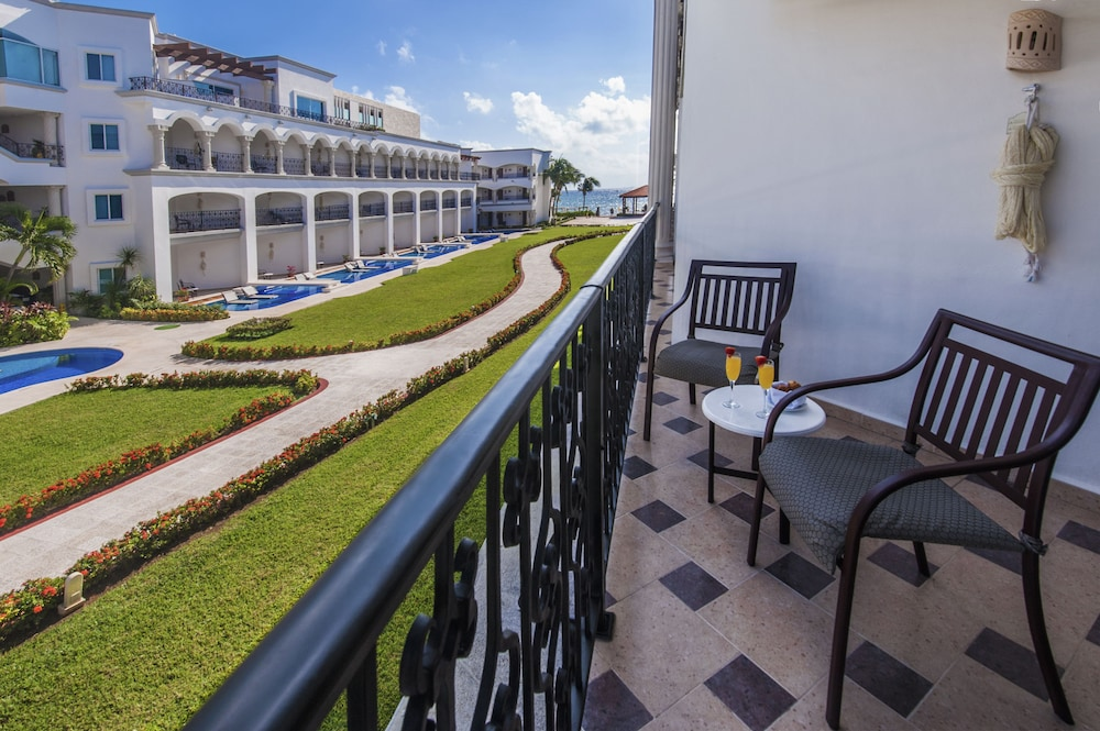 Hilton Playa Del Carmen An All Inclusive Adult Only