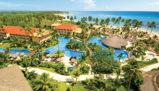 Dreams Punta Cana Resort Spa 2021