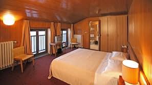 Una cassaforte in camera, Wi-Fi gratuito