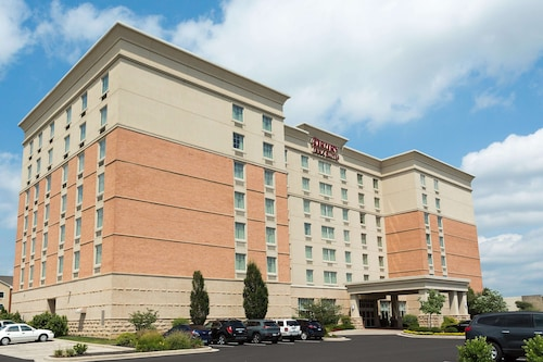 Drury Inn & Suites Dayton North