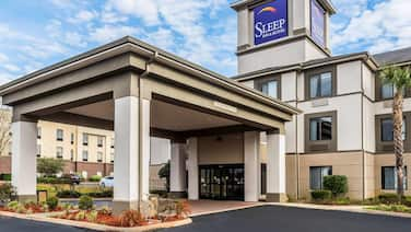 Sleep Inn & Suites Dothan North