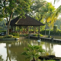 The Chedi Club Tanah Gajah (18 of 100)