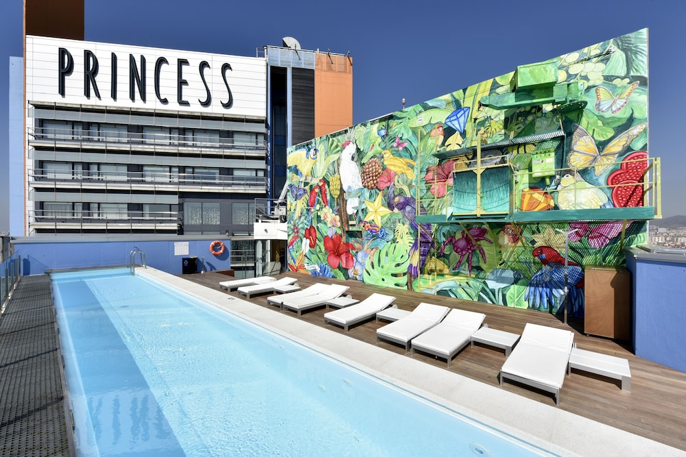 Featured Image, Hotel Barcelona Princess