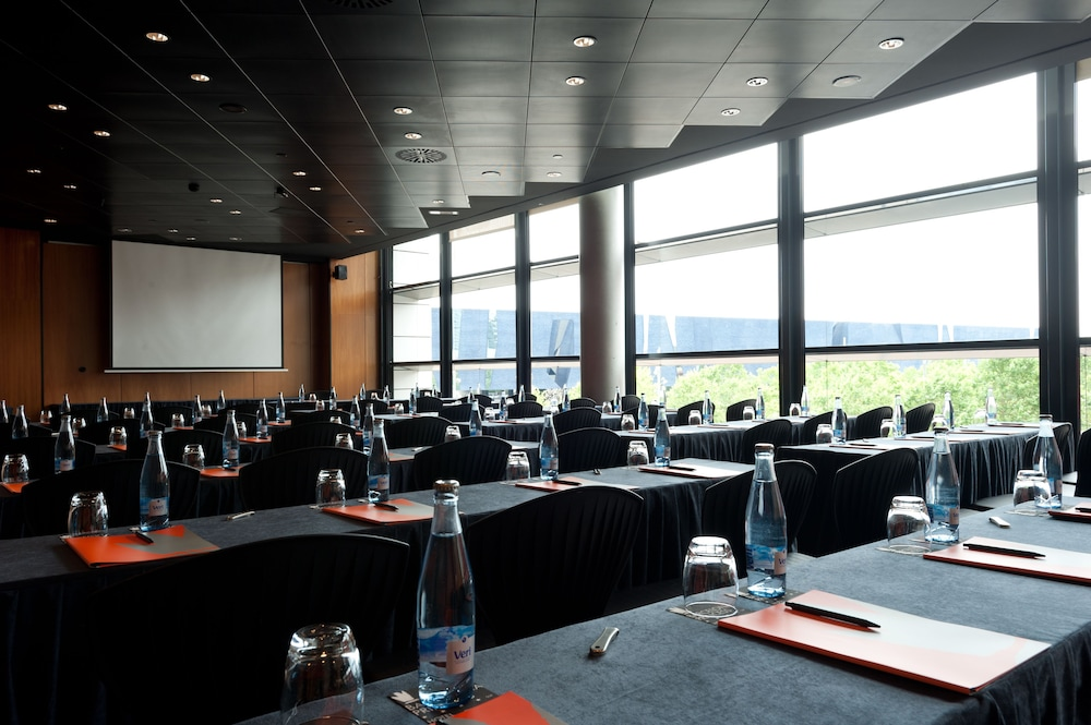 Meeting Facility, Hotel Barcelona Princess