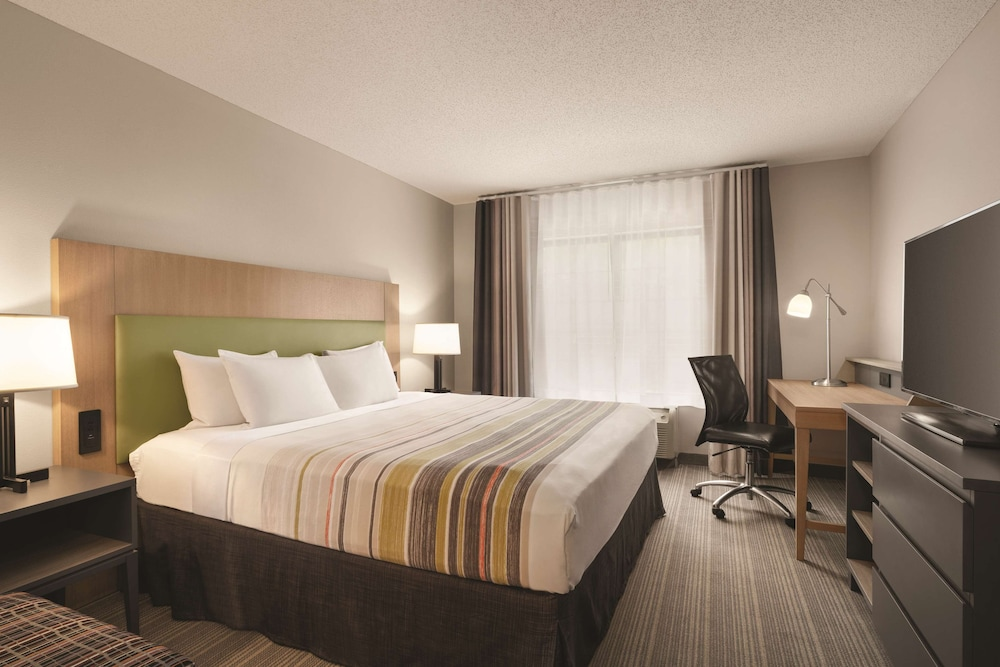 Featured Image, Country Inn & Suites by Radisson, Raleigh-Durham Airport, NC
