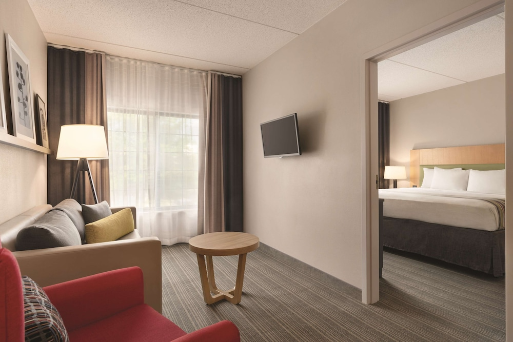 Room, Country Inn & Suites by Radisson, Raleigh-Durham Airport, NC