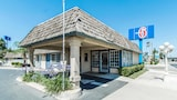 Motel 6 Kingsburg CA - Kingsburg Hotels