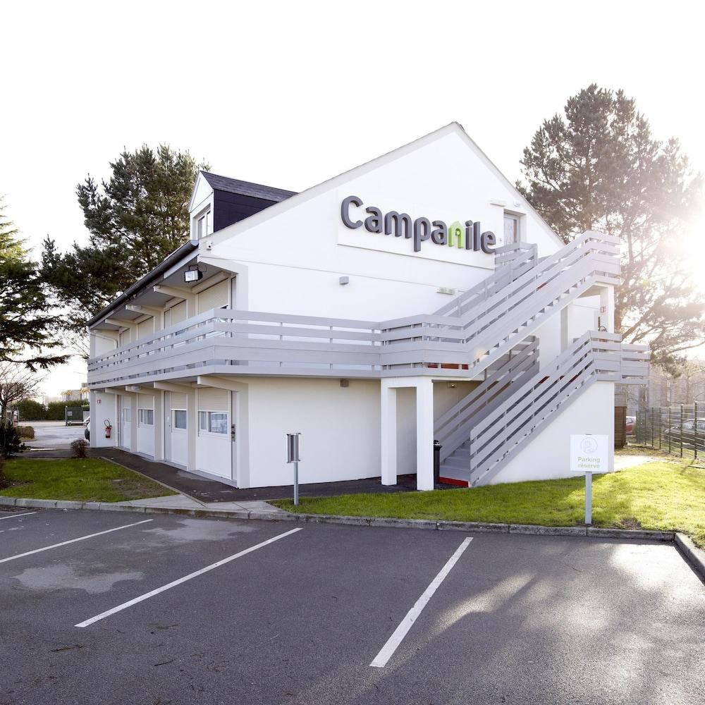 Hotel Campanile Nantes Ouest