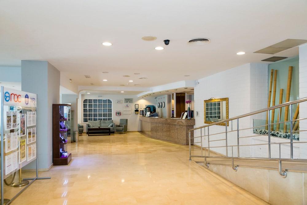 De Flamingo Badkamer : Hotel roc flamingo faciliteiten en beoordelingen expedia