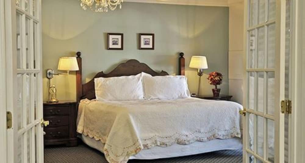 Room, Elk Forge B&B Inn & Day Spa