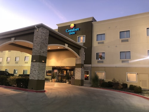 Check Expedia for Availability of Comfort Inn Early Brownwood