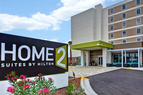 Home2 Suites by Hilton Ormond Beach Oceanfront