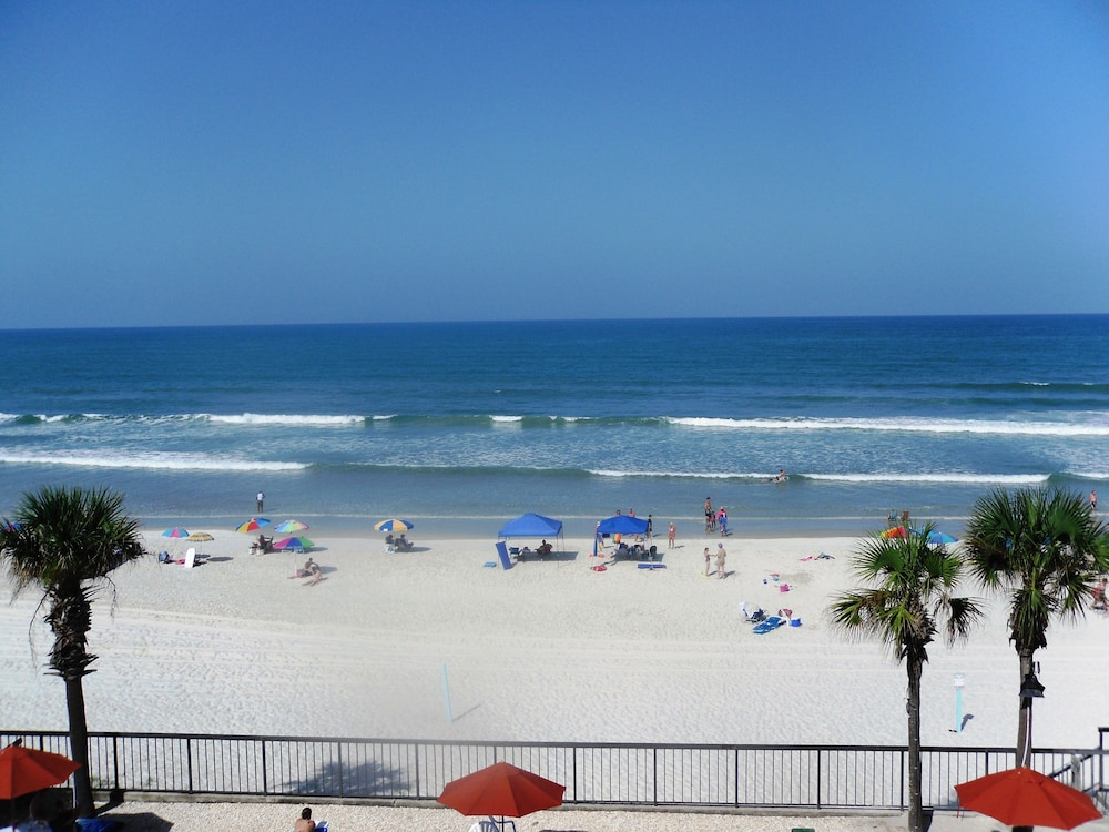 Beach, Home2 Suites by Hilton Ormond Beach Oceanfront