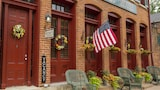 Farmers Guest House - Galena Hotels