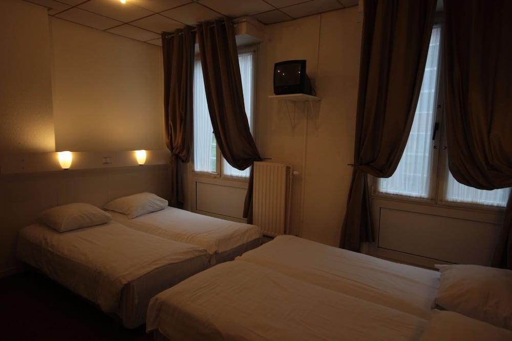Hotel Barbacan Amsterdam Deals Reviews Amsterdam Nld Wotif