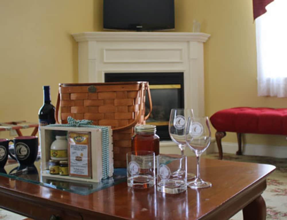 Property Amenity, Kearsarge Inn