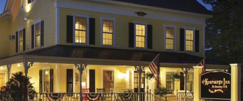 Featured Image, Kearsarge Inn