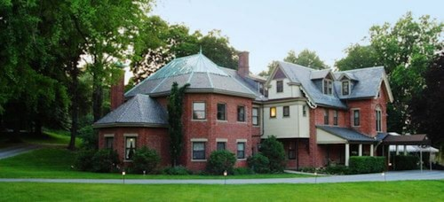 The Sayre Mansion Inn