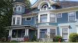 Lion and the Rose Victorian Bed & Breakfast - Portland Hotels
