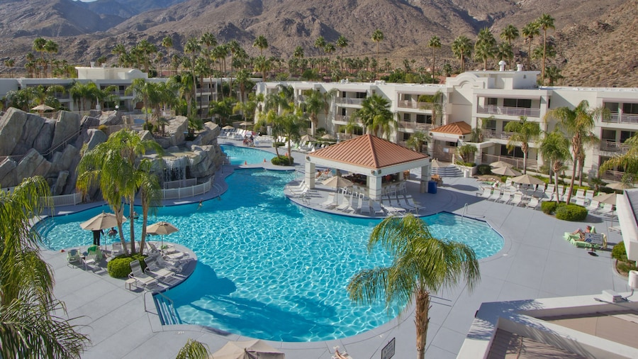 Palm Canyon Resort by Diamond Resorts