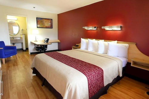 California Inn & Suites Rancho Cordova - Sacramento