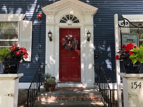 Check Expedia for Availability of William's Grant Inn B&B