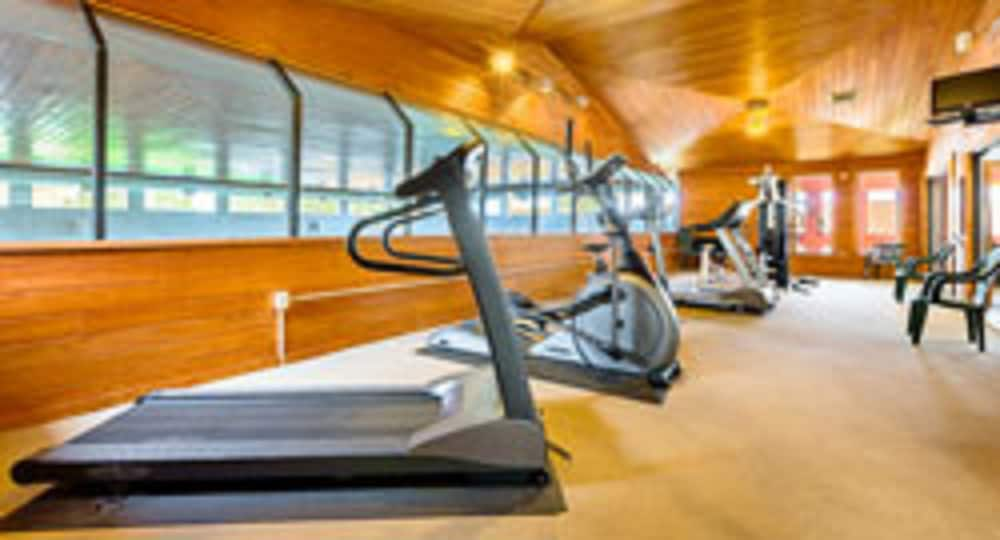 Fitness Facility, Village by the Sea