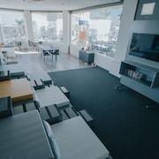 Sala de videojuegos