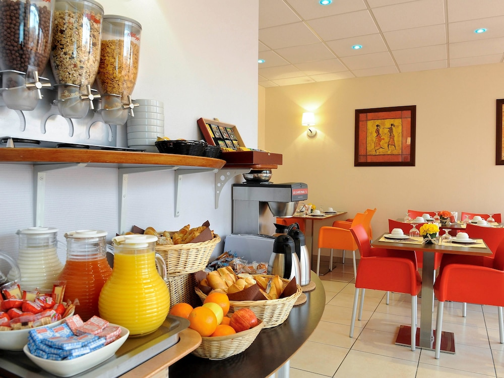 Aparthotel adagio access toulouse jolimont toulouse 11 for Appart hotel jolimont