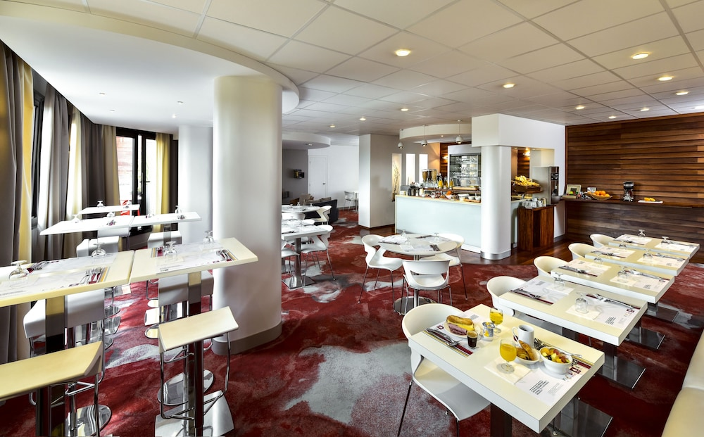 Aparthotel adagio access toulouse jolimont toulouse fra for Appart hotel jolimont